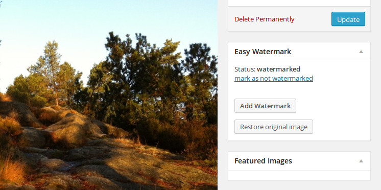 easy watermark wordpress plugin screenshot-5