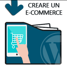 creare un e-commerce con wordpress