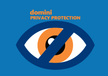 domini servizio di privacy-protection