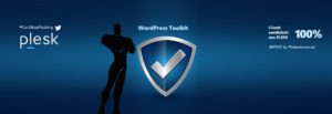 supporto-wordpress-sicurezza con Plesk