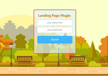 WP Lead Plus - landing-page-wordpress-plugin