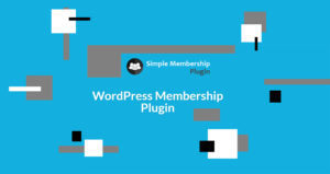 wordpress plugin simple membership