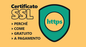 quando serve e quanto costa un certificato ssl