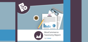 woocommerce-taxonomy report plugin