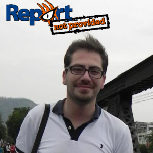 davide puzzo - seo specialist - report non provided